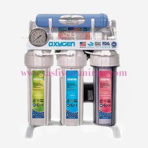 دستگاه تصفیه آب اکسیژن