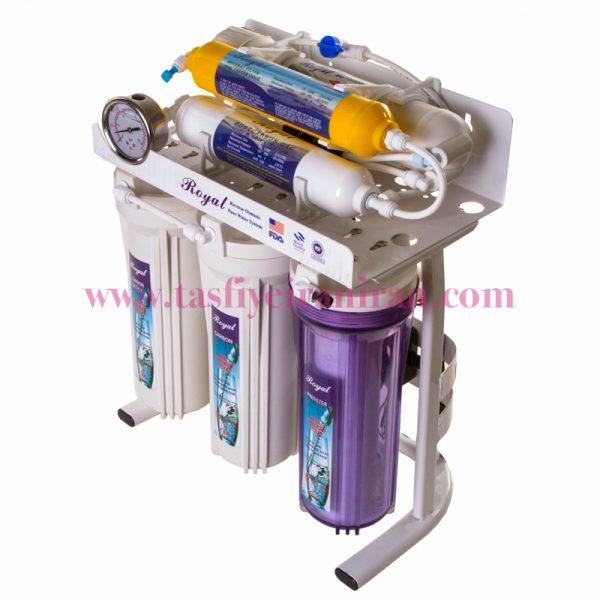 دستگاه تصفیه آب رویال