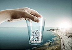 شیرین کردن آب شور دریا ها - دستگاه تصفیه آب