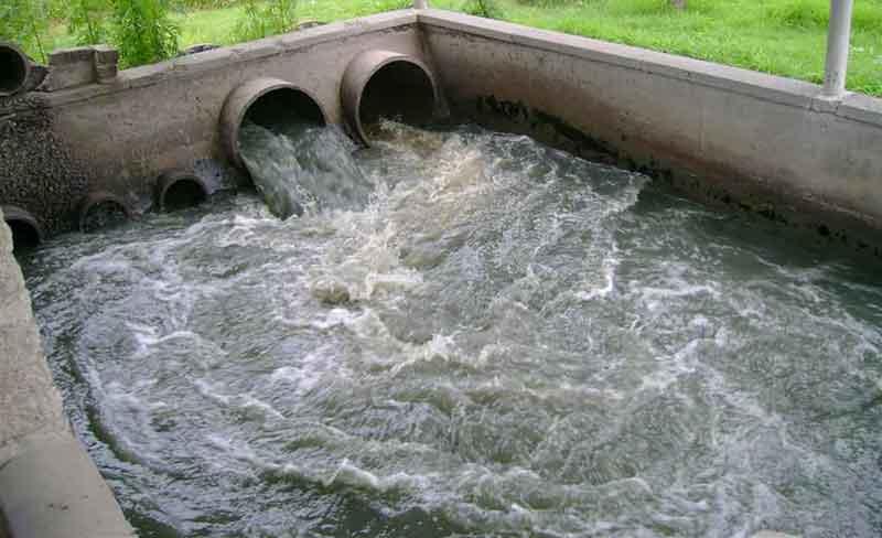 تصفیه آلاینده های آلی آب