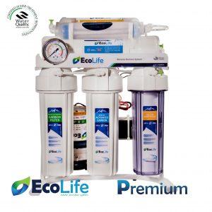 تصفیه آب اکولایف Premium
