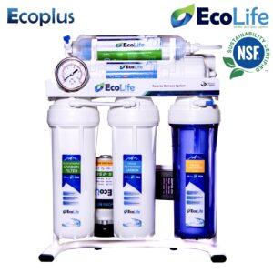 تصفیه آب اکولایف مدل Ecoplus